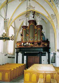 Stichting Monumentale Orgels Voorst, Orgel Terwolde